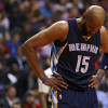 Vince Carter Isn't Expected to Retire Following Grizzlies' 1st-Round Exit