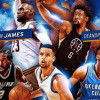 All-NBA Teams Announced for 2015-16 Season