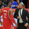 J.B. Bickerstaff Not Interested in Rockets Coaching Job