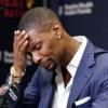 Will Chris Bosh Ever Step Foot on an NBA Court Again?