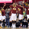 Cavs Set NBA Record With 25 3s in Game 2 Win Over Hawks