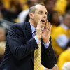 No Contract Extension Talks So Far Between Frank Vogel, Pacers
