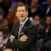 Knicks Hire Jeff Hornacek to be New Head Coach
