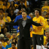 Steph Curry Ruled Out for Game 3 Saturday
