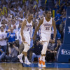 Thunder Putting Together Most Impressive Run to NBA Finals Ever