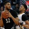 Who Has More Potential Anthony Davis or Karl-Anthony Towns?