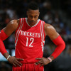 Dwight Howard and Houston Rockets GM Daryl Morey Are Not Best Friends