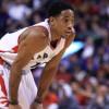Raptors GM Masai Ujiri: Re-Signing DeMar DeRozan Toronto's 'No. 1 Goal'