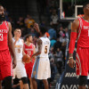 Dwight Howard Maintains That He and James Harden Can Win Together