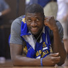 Los Angeles Lakers Expected to Chase Festus Ezeli in Free Agency
