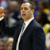 Frank Vogel Out As Pacers Coach