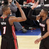 Miami Heat Officially Rule Out Chris Bosh for Rest of Season