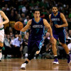 Jeremy Lin, Like Every Other Hornets Free Agent, Wants to Stay in Charlotte