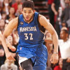 Karl-Anthony Towns' Goal for Timberwolves in 2016-17? Make the Playoffs