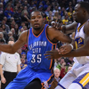 Kevin Durant Admits He Was 'Scared' About NBA Future After Breaking His Foot