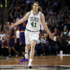Celtics Announce That Kelly Olynyk Officially Underwent Shoulder Surgery