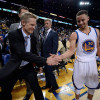 Steve Kerr: Stephen Curry's Toughness Doubted 'Because He Looks Like He's 12'