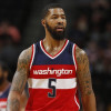 Wizards' Markieff Morris Investigated at Airport for 'Suspected Marijuana' Possession