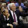 Add Spurs Assistants James Borrego and Ettore Messina to Kings' List of Coaching Candidates