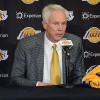 Sources Tell Fox Sports' Colin Cowherd That Lakers Would Trade No. 1 Draft Pick