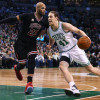 Celtics' Kelly Olynyk May Need Shoulder Surgery