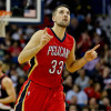 Ryan Anderson Tells J.J. Redick That Pelicans Almost Traded Him to Cavaliers