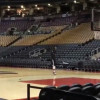 Kyle Lowry Got Some Extra Practice Time After Game 1