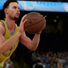 Experience Steph Curry at His Full Powers on NBA 2K16
