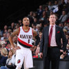 Blazers Ink Head Coach Terry Stotts to 3-Year Extension