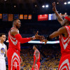 Jason Terry Thinks Dwight Howard Could Return to Houston Rockets