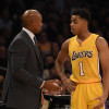 Ex-Lakers Coach Byron Scott Still Thinks D'Angelo Russell Can Be a Star