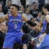 Talent is Prevailing in Thunder-Spurs Series