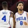 Philadelphia 76ers Would Rather Trade Jahlil Okafor Than Nerlens Noel