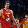 Pau Gasol is Preparing Himself for Zika Virus in Rio