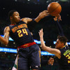 New York Knicks Interested in Signing Hawks' Kent Bazemore