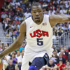 Kevin Durant Still Intends to Play in Rio Olympics