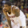 Kyrie Plans to Brag to Warriors Teammates During Olympics