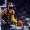 Kyrie Irving Highlights in 2016 NBA Playoffs