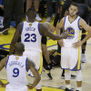 Warriors, Curry Must Learn From 2016 Playoff Experience
