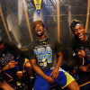 Harrison Barnes Has No Desire to Leave Golden State Warriors