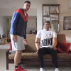 Top NBA Draft Prospect Ben Simmons Featured in New Foot Locker Commercials