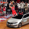 Remember When Blake Griffin Jumped Over a Kia? He Wanted It To Be a Convertible
