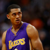 Restricted Free Agent Jordan Clarkson 'Definitely' Wants to Stay with Lakers