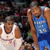Clippers Will Try to Sign Kevin Durant without Breaking Up Big 3