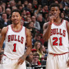 Jimmy Butler Wasn't Surprised Derrick Rose Was Traded