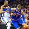 Carmelo Anthony Has Already Started Recruiting Kevin Durant for the Knicks