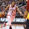 Kyle Lowry Thanks Toronto Raptors Fans for Support in Letter