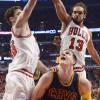Warriors' Plan B to Kevin Durant Includes Joakim Noah, Pau Gasol, Timofey Mozgov
