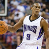 Rajon Rondo on Playing for the Sacramento Kings: Too Much Tension