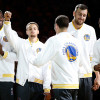 Warriors GM: Andrew Bogut, Stephen Curry Don't Need Offseason Surgery